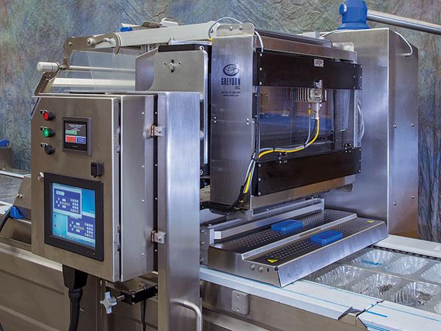 Docking Duo Thermal Printer 1