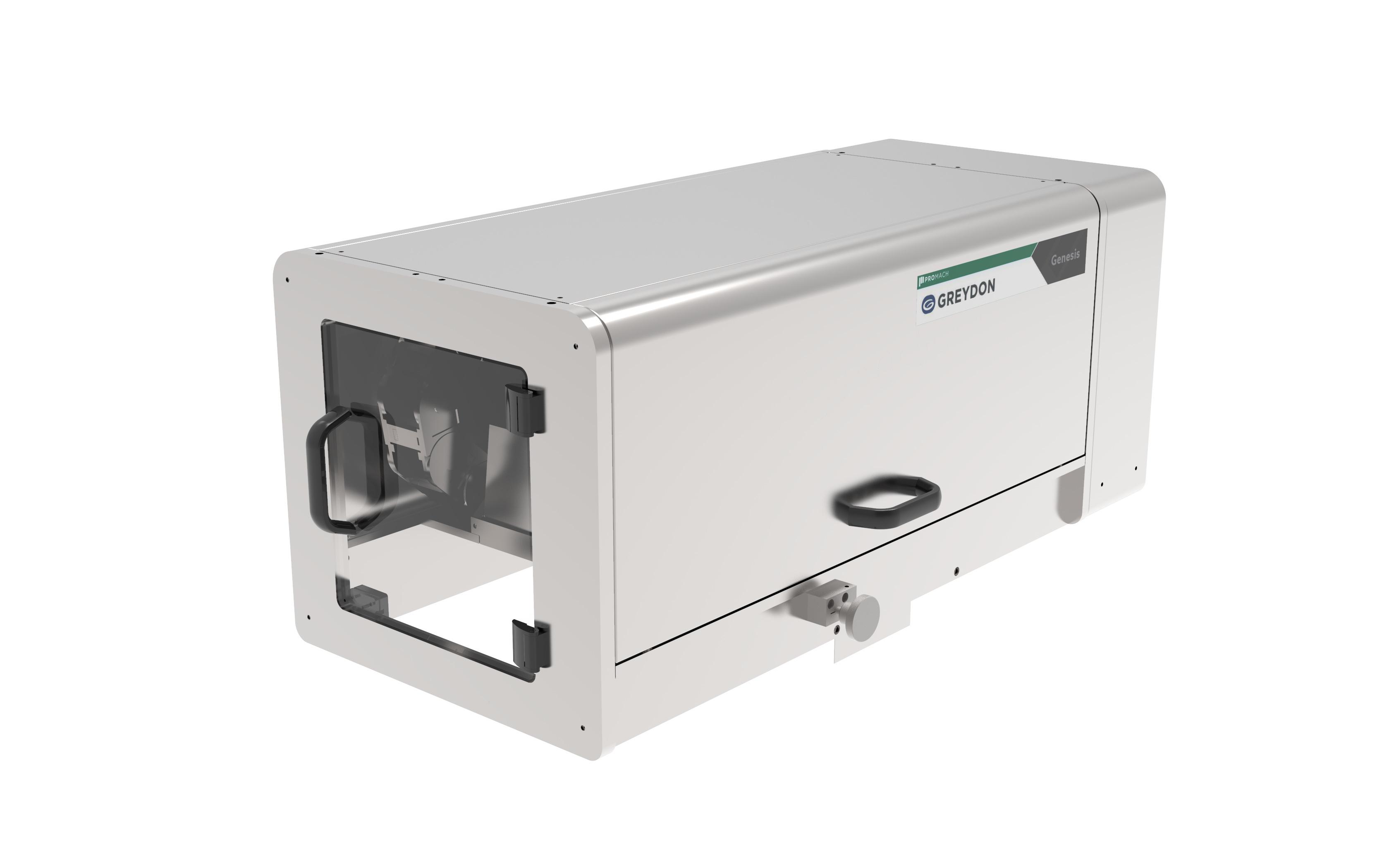 Digital Printer - Genesis M - Digital Printers