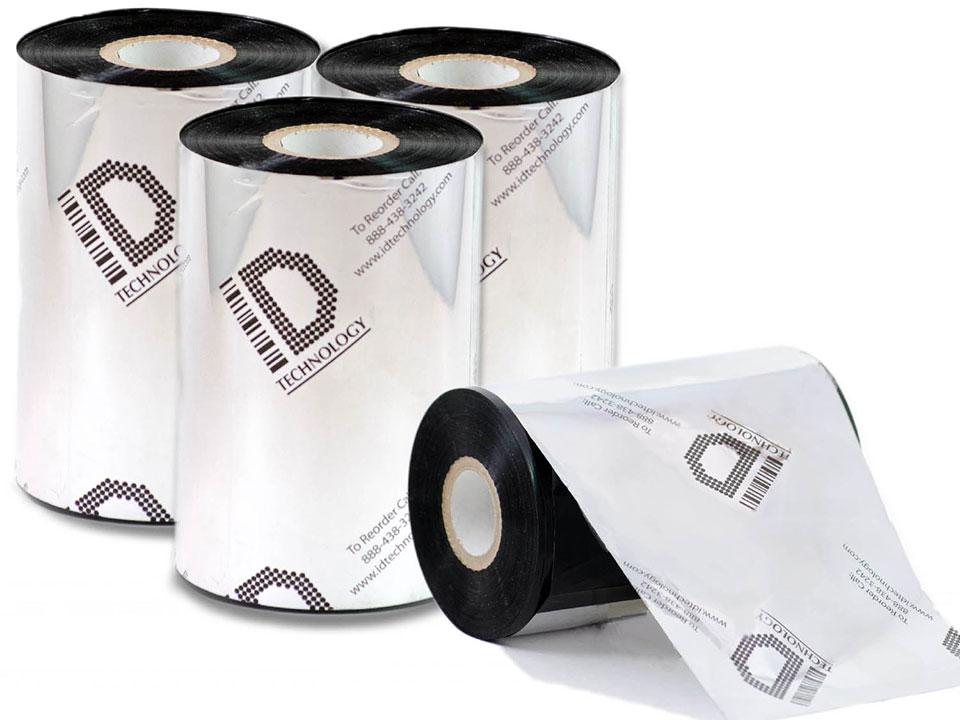 Thermal Transfer Ribbons - Consumables & Supplies