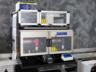 Flexographic Rotary Platen Press - Micro Max 2 - Flexographic Printers