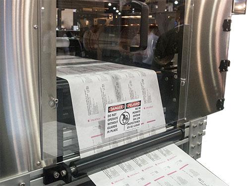 Flexo Printers